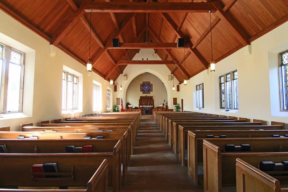 church insurance Cape Girardeau MO